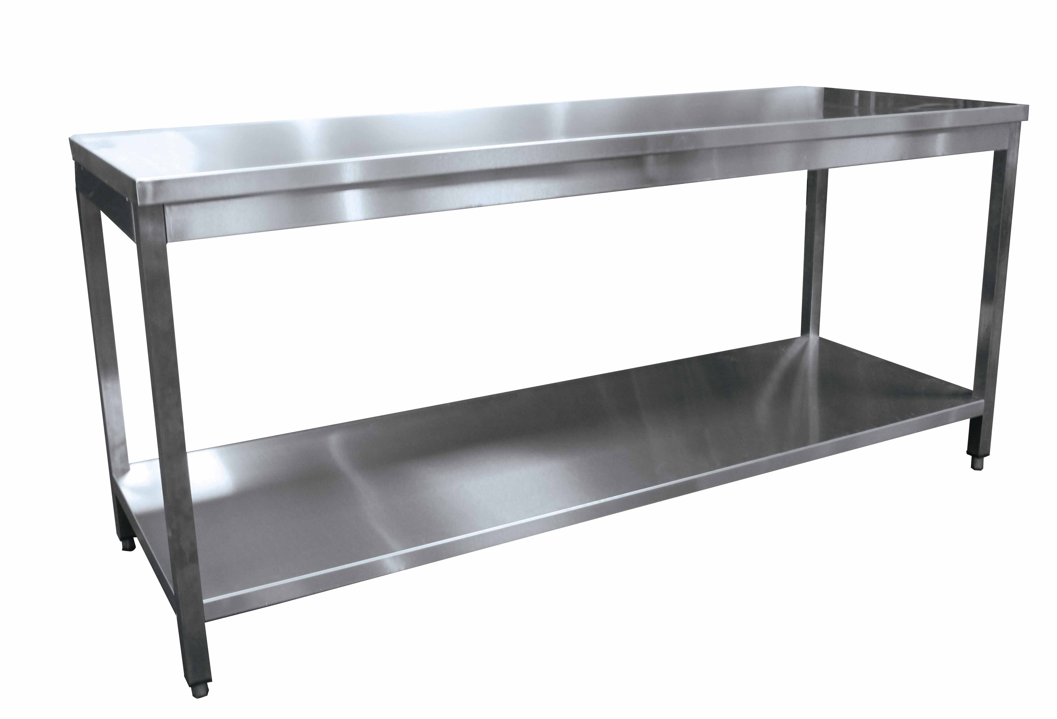 Table centrale 2000x700